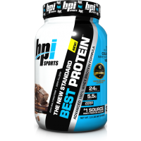 Bpi Sports Best Protein - 5lbs