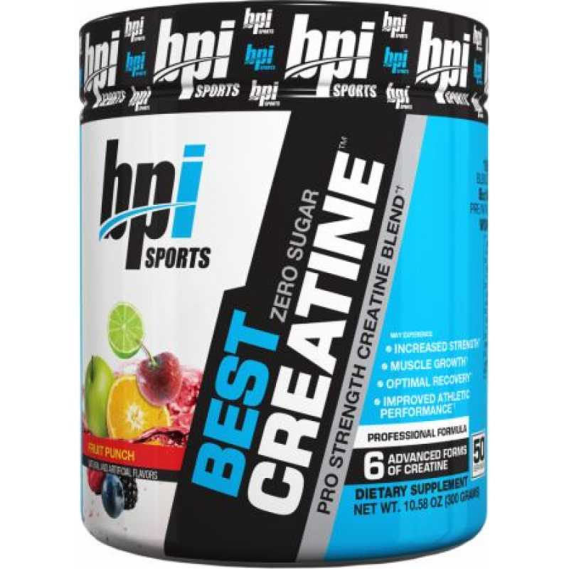 Bpi Sports Best Creatine - 50 Servings