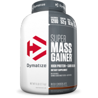 Dymatize Nutrition Super Mass - 6lbs