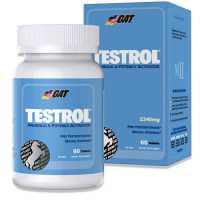 GAT Testrol - 60 Tablets