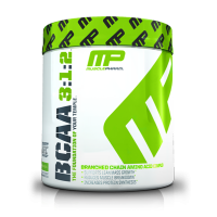 MusclePharm BCAA 3:1:2 Powder 支鏈氨基酸 - 30份