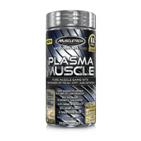 MuscleTech Plasma Muscle 等離子肌肉合成因子 - 84粒