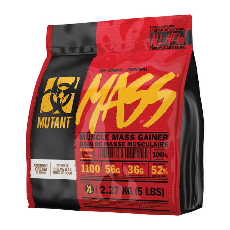 Mutant Mass - 15lbs