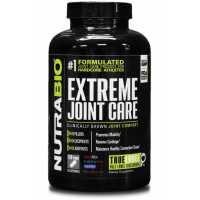 NutraBio Extreme Joint Care - 120 Vegetable Capsules
