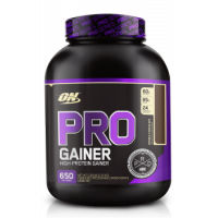 Optimum Nutrition Pro Gainer - 5lb