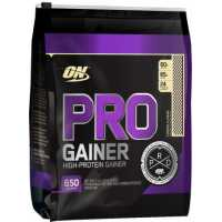 Optimum Nutrition Pro Gainer 复合专业增重粉 - 10磅