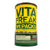 PharmaFreak Vita Freak Packs 複合維生素含益生菌消化酶 - 30包