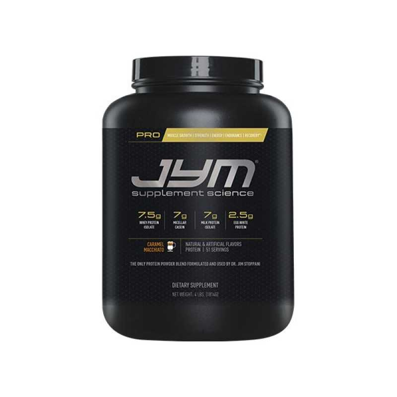 Pro JYM  Protein - 4lbs