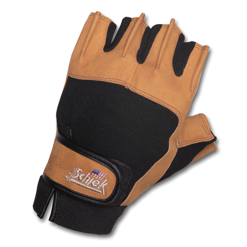 Schiek Power Series Lifting Gloves