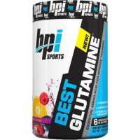 Bpi Sports Best Glutamine 六重矩陣谷氨酰胺 - 30份