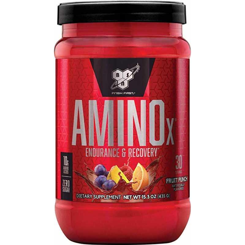 BSN Amino X 复合支链氨基酸 - 30份