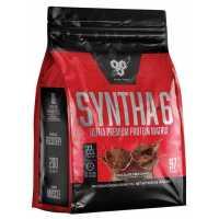 BSN Syntha-6 六重矩阵缓释蛋白粉 - 10磅