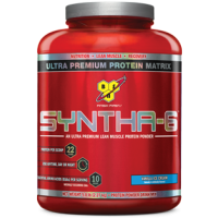 BSN Syntha-6 六重矩陣緩釋蛋白粉- 5磅