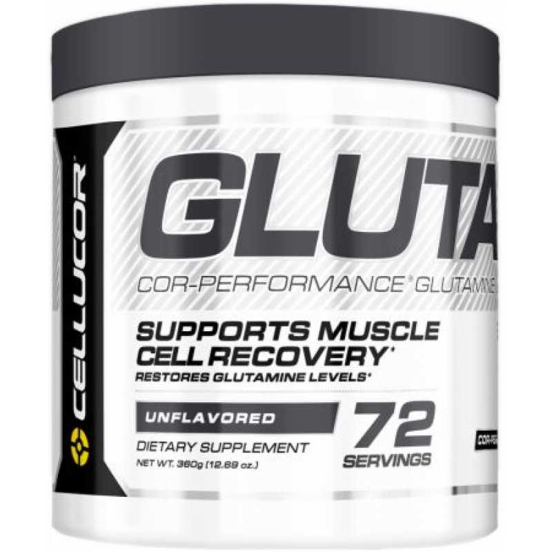 Cellucor COR-Performance Glutamine - 72 Servings