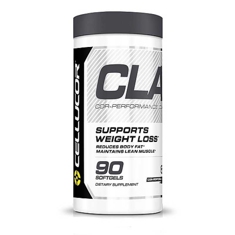 Cellucor Cor-Performance CLA 共轭亚油酸 - 90粒