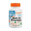 Doctor's Best Fully Active B Complex - 30Capules