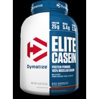 Dymatize Nutrition Elite Casein 狄马泰斯酪蛋白 - 4磅