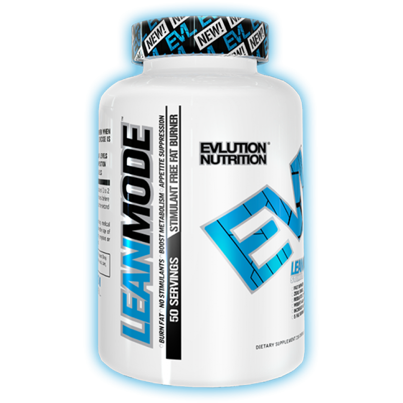 Evlution Nutrition Lean Mode 減脂膠囊 - 150粒
