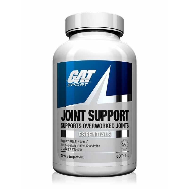 GAT Joint Support  關節寶 - 60片