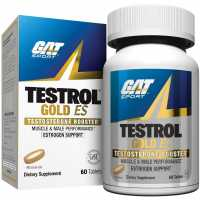 GAT Testrol Gold - 60Tablets