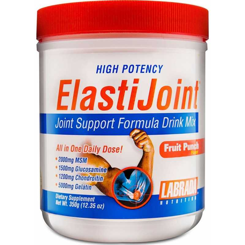 Labrada Nutrition ElastiJoint - 28 Servings