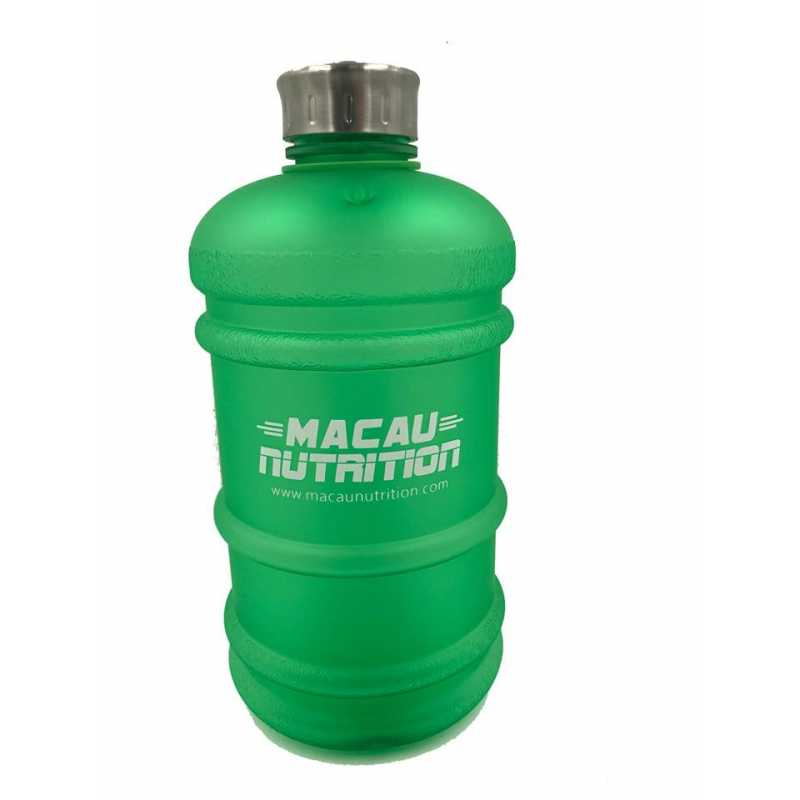 Macau Nutrition Water Bottle 澳门健美营养水樽 - 2.2升