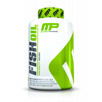 MusclePharm Fish Oil 深海魚油 - 90粒