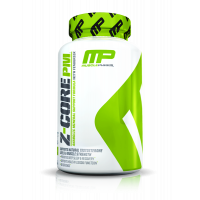 MusclePharm Z-Core P.M. - 60 Capsules
