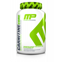 MusclePharm Carnitine Core 左旋肉碱 - 60粒