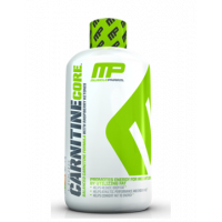 MusclePharm Carnitine Core 左旋肉碱 - 30份