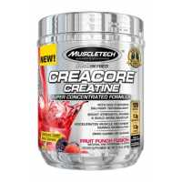 MuscleTech Creacore Creatine - 120 Servings