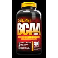 Mutant BCAA 魔獸支鏈氨基酸 - 400粒