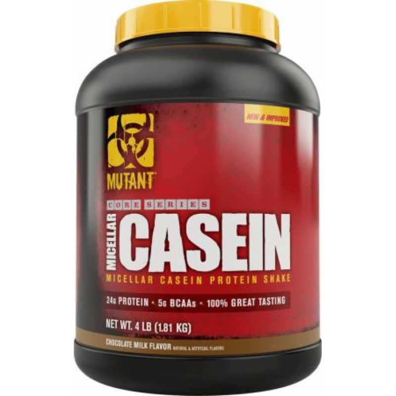 Mutant Micellar Casein 胶束酪蛋白 - 4磅