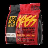 Mutant Mass 魔兽巨无霸增重粉- 15磅