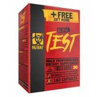 Mutant Test  - 180 Capsules