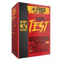 Mutant Test  魔兽促睪酮 - 180粒胶囊