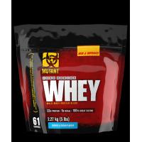 Mutant Whey 魔兽乳清蛋白粉 - 5磅