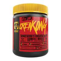 Mutant CreaKong - 75 Servings