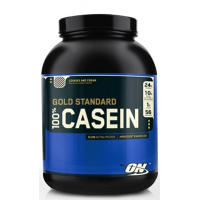 Optimum Nutrition Gold Standard 100% Casein - 4lbs