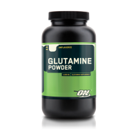 Optimum Nutrition L-Glutamine Powder 谷氨酰胺 - 300克