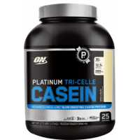Optimum Nutrition Platinum Tri-Celle Casein 白金酪蛋白 - 2.37磅