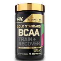Optimum Nutrition Gold Standard BCAA 支链氨基酸 - 28份