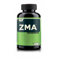 Optimum Nutrition ZMA - 180 Capsules