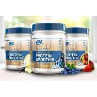 Optimum Nutrition Greek Yogurt Protein Smoothie 希臘乳酪蛋白奶昔 -  1.02磅