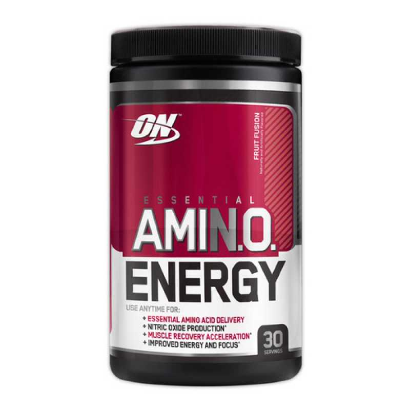 Optimum Nutrition Amino Energy 复合氨基酸 - 30份