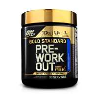 Optimum Nutrition Gold Standard Pre-Workout - 30 Servings