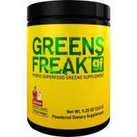 PharmaFreak Green Freak 天然绿色植物营养素 - 30份