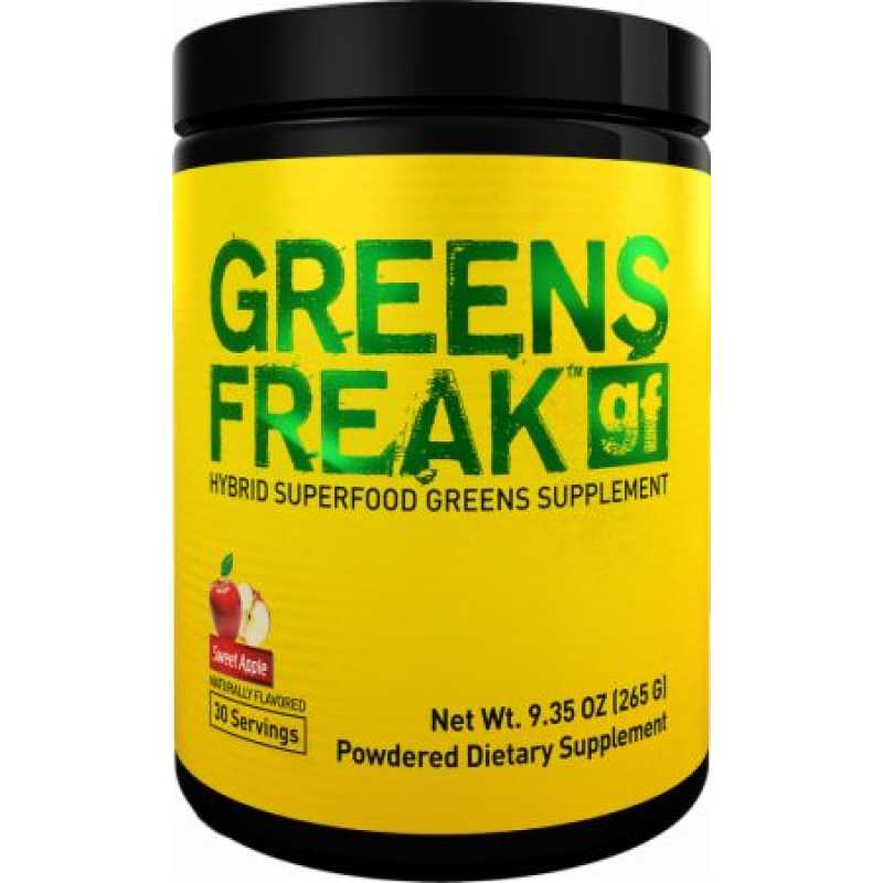PharmaFreak Green Freak - 30 Servings
