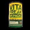 PharmaFreak Vita Freak Packs 复合维生素含益生菌消化酶 - 30包