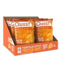 Quest Nutrition Tortilla Style Protein Chips - 1 Pack